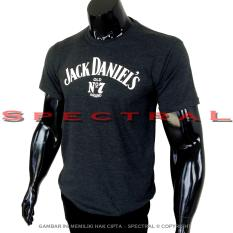 Iklan Spectral Kaos Distro T Shirt Fashion 100 Soft Cotton Combed 30S Pria Wanita Cewe Cowo Baju T Shirt 3D Terbaru Model Baru Kekinian Animasi Seni Kata Gambar Tulisan Jack Daniel Topi Koboi Miras Botol Kaleng Bensin Minuman Keras Daniel S Atasan Pakaian