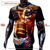 Jual Spectral Kaos Mobile Legend Franco T Shirt Distro Fashion Cotton Combed 30S Pria Wanita Cewe Cowo Baju 3D Terbaru Kekinian Jaman Animasi Gambar Legends Mobilelegend Polos Lengan Bagus Keren Bandung Murah Anime Kartun Superhero Atasan Pakaian Murah Dki Jakarta