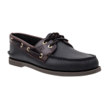 Review Sperry 0191486 A O Black Amaretto Black 8 Terbaru
