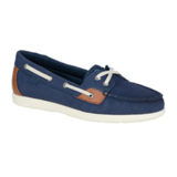 Diskon Sperry Sts98066 Shoresider Salt Washed Navy 5 Sperry Di Jawa Barat