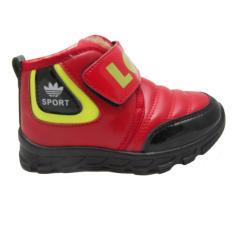 Dapatkan Segera Sport Sepatu Anak 1604 300 A18 Red