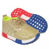 Promo Sport Sepatu Anak 1607 59 Gold Di Jawa Timur