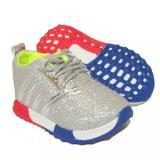 Promo Toko Sport Sepatu Anak 1607 59 Silver