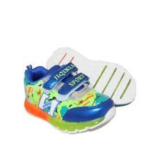 Jual Sport Sepatu Anak 1607 60 Blue Baru