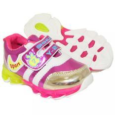 Toko Sport Sepatu Anak 1607 62 Rose Lengkap Indonesia