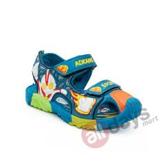 Sport Sepatu Sandal 1607 92 Blue Indonesia Diskon