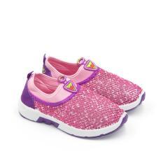 Harga Sport Sepatu Sneakers Anak 1706 123 Purple Size 31 36 New