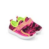 Kualitas Sport Sepatu Sneakers Anak 1706 258 Pink Size 26 31 Sport