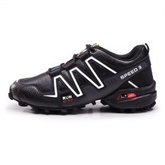 Spesifikasi Olahraga Sepatu Hiking Sepatu Outdoor Sepatu Pria Intl Dan Harganya