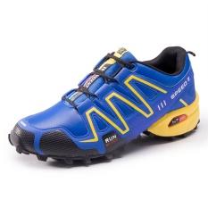 Harga Olahraga Sepatu Hiking Sepatu Outdoor Sepatu Pria Intl Termurah