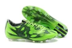 Sports Soccer Shoes Godly Messi Adizero F50 FG Keel Anti-slip Athletic Football Shoe Men's (40-45)