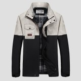 Spesifikasi Spring Summer Mens Jackets Casual Thin Male Windbreakers College Bomber Windcheater Hommes Varsity Jacket Intl Lengkap Dengan Harga