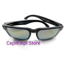 Kacamata Sunglass Spy Ken Block 43 Pria Wanita Model Splatter ... 43cb064a67