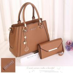 Beli Sq 2655 Tas Branded Wanita Alexia Lenore Handbag Import Batam Promo Tas Murah Wanita Office Bag 2In1 Online Indonesia