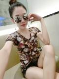 Harga Ouzhouzhan Versatile New Style Slim Fit Slimming Top 094 Jam Oem Ori