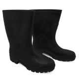 Toko Steffi Sepatu Boots Karet Hitam Tinggi 29 5Cm Online