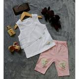 Spesifikasi Stelan Anak Import Twins Pink Baju Anak Import