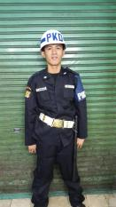 Cuci Gudang Stelan Pdl Security Bet Nama Xxl Baju Pdl Security