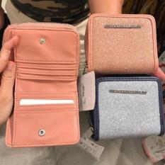 Stradivarius Mini Wallet Glitter Restock! Limited