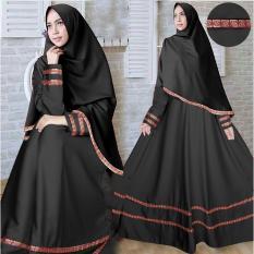 Jual Suki Baju Gamis Muslim Syari I Erly Dress Muslimah Hijab Muslim Gamis Syari I Baju Gamis Fashion Muslim Setelan Muslim Hijab Wanita Baju Muslim Maxi Gamis Fashion Muslim Murah Dki Jakarta