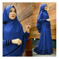 Suki Dress Hijab Syfarose - Benhur