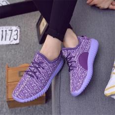 Harga Musim Panas Pria Untuk Musim Gugur Sneakers Wanita Sepatu Lari Tren A Dengan Ventilasi Udara Pelatih Sneakers Intl Yang Murah