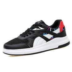 Toko Summer Fashion Men And Women Low Top Sneaker Couple Casual Breathable Skateboard Shoes Outdoor Running Shoes Intl Termurah Di Tiongkok