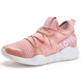 Jual Summer New Women Breathable Casual White Sneakers Female Students Within Increase High Running Shoes Fashion Sport Shoes Intl Branded Original