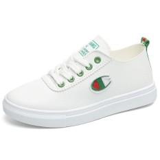 Toko Summer Women Fashion Embroidery Skateboard Shoes Women Breathable Casual Sneaker Intl Oem Tiongkok