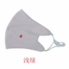 Ulasan Lengkap Tabir Surya Masker Musim Semi Dan Musim Panas Naik Perlindungan Three Dimensional Tipis Topeng Debu Intl