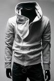 Harga Sunweb South Korea Menテ S Designed Thickening Hoodie Jacket Coat Sweatshirt Light Green Terbaik