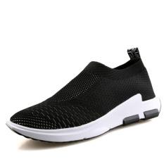 Super Bernapas Sepatu Lari Pria Sepatu Olahraga Oleh Kumpulan Orang Lembut Kasual Sepatu Olah Raga Terang Sepatu Jaring Laki-laki laki-laki Lari Sepatu Olahraga Luar Ruangan Lembut Sepatu Kasual Lampu Atlet Sepatu Jaring-Internasional