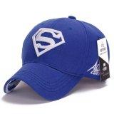 Harga Superman Bisbol Cap Topi Untuk Pria Wanita Adjustable S Surat Kasual Outdoor Snapback Hat Putih Biru Int Satu Ukuran Online