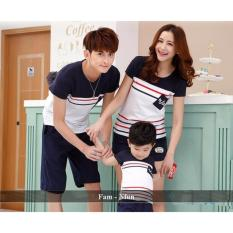 Supplier  Couple  Murah - Family Couple  Online - Baju Keluarga Nfun