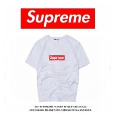 Harga Supreme Vlone Pria Lengan Pendek T Shirt Lengan Pendek Kemeja Beberapa All Pertandingan Online Tiongkok