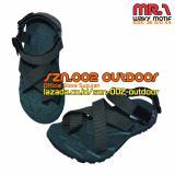 Diskon Suzuran Sandal Gunung Cross Thumb Mr1 Army Green Suzuran