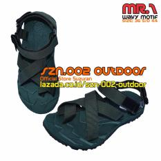 Jual Suzuran Sandal Gunung Cross Thumb Mr1 Army Green Online