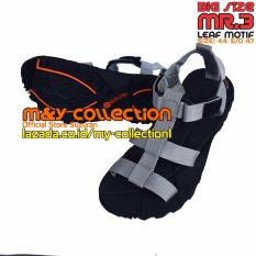 Review Toko Suzuran Sandal Gunung Big Size Crosser Mr3 Black W Grey