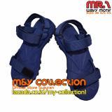 Suzuran Sandal Gunung Edge Mr1 Navy Blue Indonesia