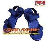 Jual Suzuran Sandal Gunung Edge Mr2 Navy Blue