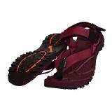 Harga Suzuran Sandal Gunung Extreme X Maroon Baru