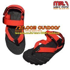 Beli Suzuran Sandal Gunung Extreme X Mr1 Black W Red