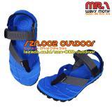 Ulasan Lengkap Tentang Suzuran Sandal Gunung Extreme X Mr1 Blue W Blue Grey