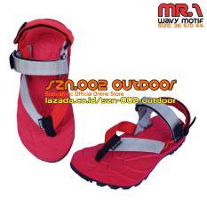 Beli Suzuran Sandal Gunung Extreme X Mr1 Red W Red Grey Online Terpercaya