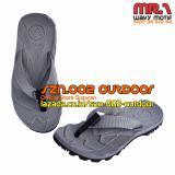 Toko Suzuran Sandal Gunung Flip Flop Mr1 Grey Online