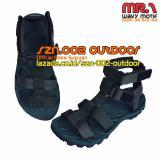 Toko Suzuran Sandal Gunung High Land Mr1 Army Green Yang Bisa Kredit