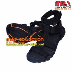 Harga Suzuran Sandal Gunung High Land Mr1 Black Terbaru