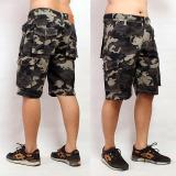 Jual Sw Celana Cargo Pendek Pria Army Branded Original