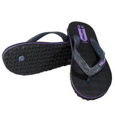 SWALLOW Sandal Jepit RE SANDAL BLACK PEARL Unisex