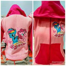 Review Terbaik Sweater Anak Little Pony